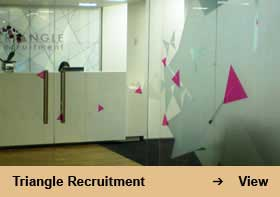 Triangle Recruitment